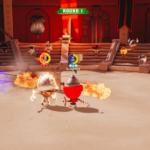 World of Warriors Virtual Toys