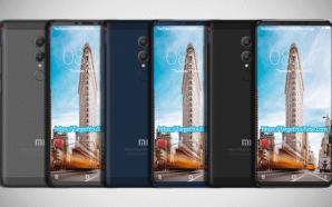 Xiaomi Redmi Note 5 xiaomi Divulgadas imagens do Xiaomi Redmi Note 5 Xiaomi Redmi Note 5 298x186
