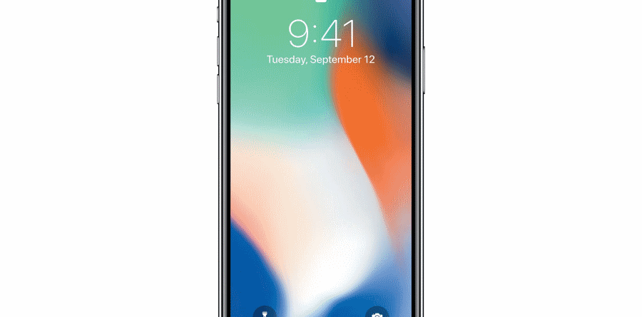 iPhone X New