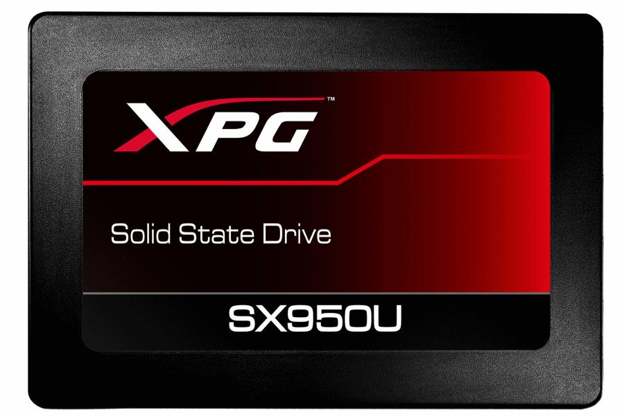 ADATA XPG SX950U New