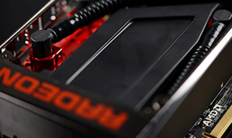 AMD Radeon New driver AMD lança novo driver Radeon Software Adrenalin AMD Radeon New 750x445