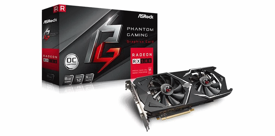ASRock Phantom Gaming New