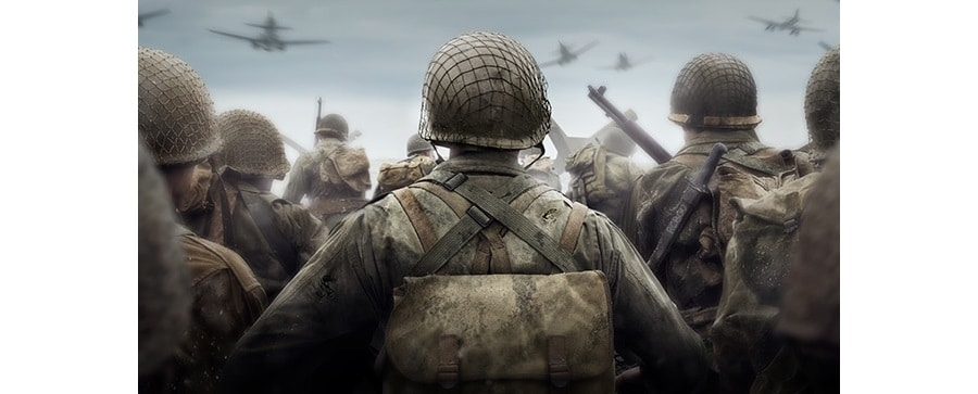 Activision Call of Duty WWII