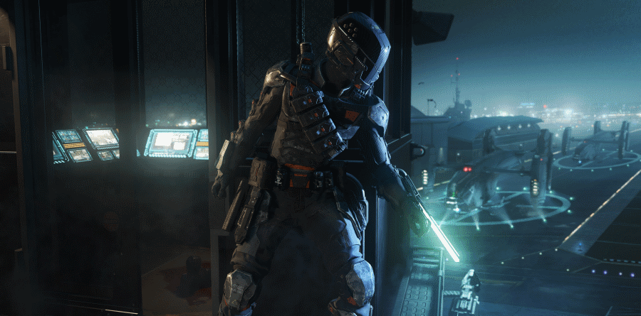 Activision Steam black Call of Duty: Black Ops 3 recebe novo mapa e modo de jogo Activision Steam 900x445