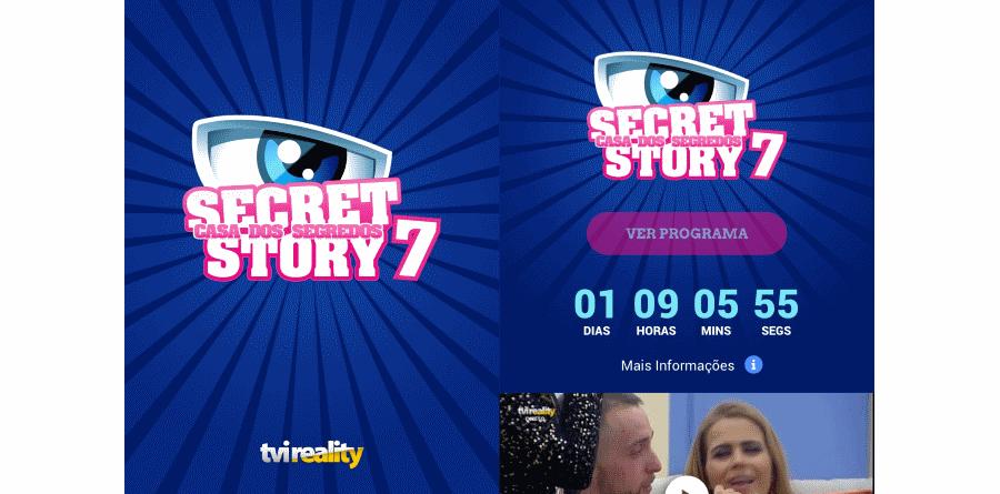 App Secret Story 7