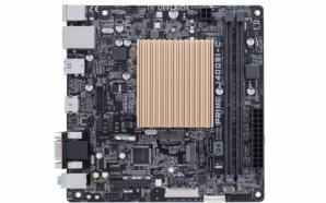 Asus Prime J4005I-C j4005i-c Asus apresenta a motherboard Prime J4005I-C Asus Prime J4005I C 298x186