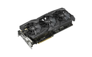 Review – Asus ROG Strix GTX 1070 Ti Advanced