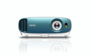 BenQ TK 800 New