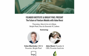 Bright Pixel Founder Institute