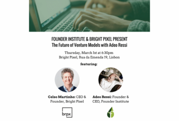 Bright Pixel Founder Institute