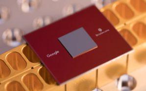 Computação Quântica: Google aposta tudo no chip Bristlecone