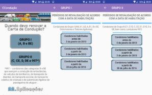 App do Dia – CCondução