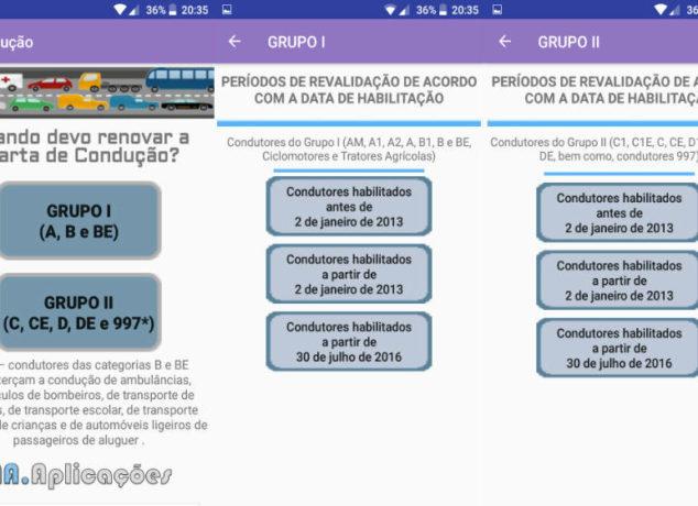 CCondução ccondução App do Dia – CCondução CConducao 634x460
