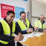 Cisco Nova SBE New
