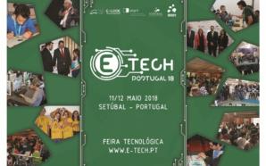 E-TECH PORTUGAL 2018