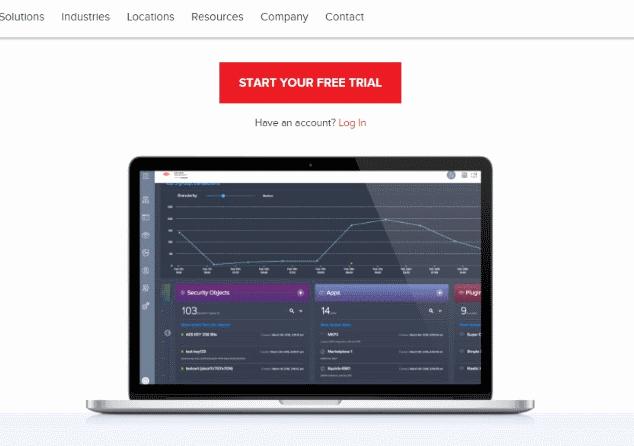 Equinix SmartKey equinix Equinix lança novo serviço de segurança na Cloud para gerir chaves de encriptação Equinix SmartKey 634x446