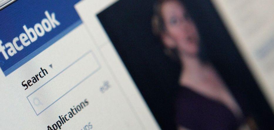 Facebook-Site