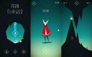 App do Dia – Fern Flower