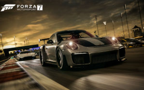 Play – Forza Motorsport 7