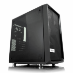 Fractal Design Meshify C Mini - Dark TG