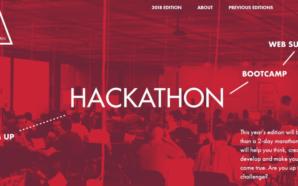 Fundação Calouste Gulkbenkian Hack For Good