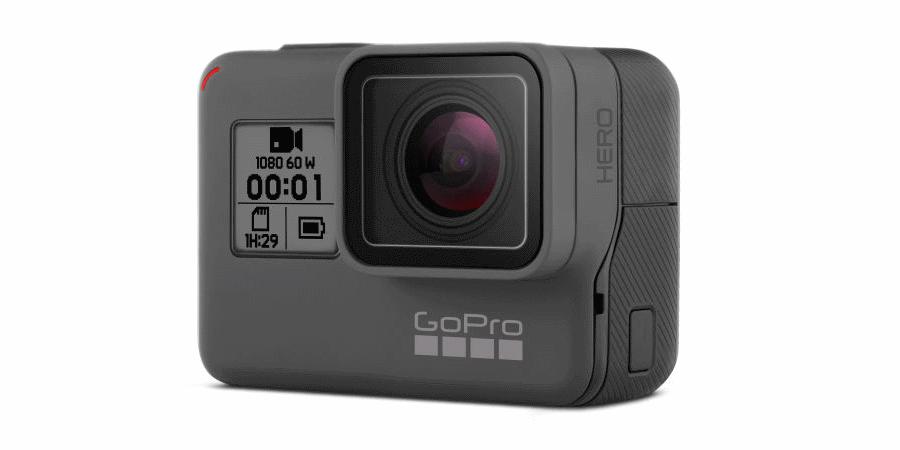 GoPro Hero New