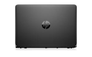 HP EliteBook Back