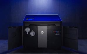 HP Jet Fusion 300 500 3D
