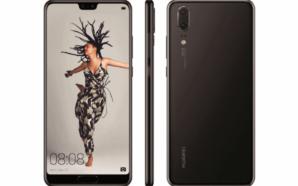 Divulgadas novas fotos dos smartphones Huawei P20