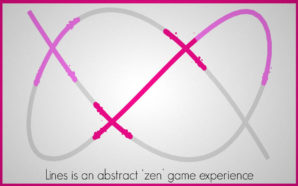 Lines the Game app lines - Lines the Game app 298x186 - App do Dia – Lines- Physics Drawing Puzzle