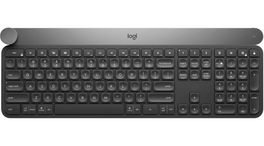 Logitech Craft New