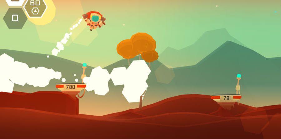 Mars Mars app