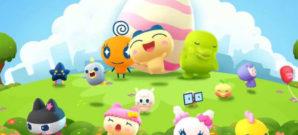 My Tamagotchi Forever app tamagotchi App do Dia – My Tamagotchi Forever My Tamagotchi Forever app 298x135