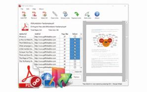 PDF Link Editor New