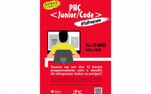 PHC Junior Code New