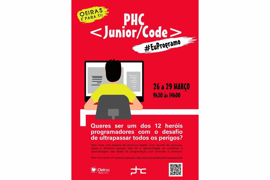 PHC Junior Code New