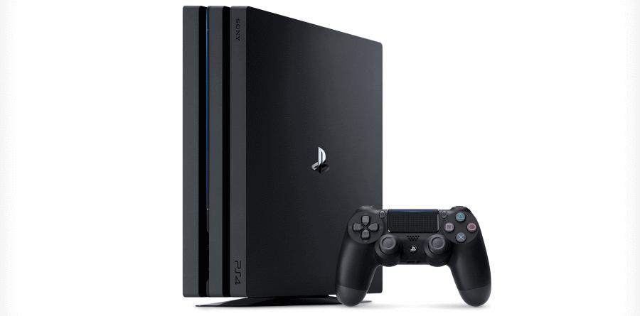 PlayStation 4 Pro atualização Disponível nova actualização para a PlayStation 4 PlayStation 4 Pro 900x445