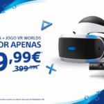 PlayStation VR New