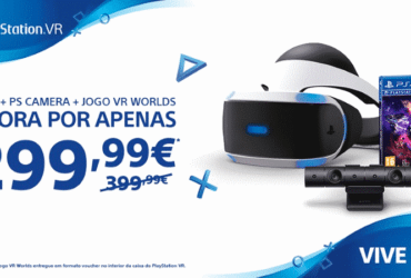 PlayStation VR New