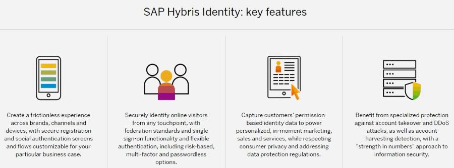 SAP Hybris Identity