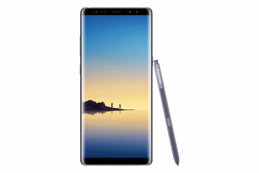 Samsung Galaxy Note 8 New