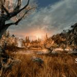 Steam Skyrim VR