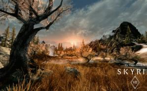 Skyrim VR para PC disponível a partir de 3 de…