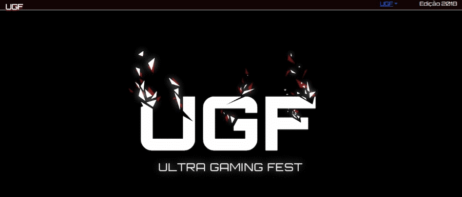 Ultra Gaming Fest
