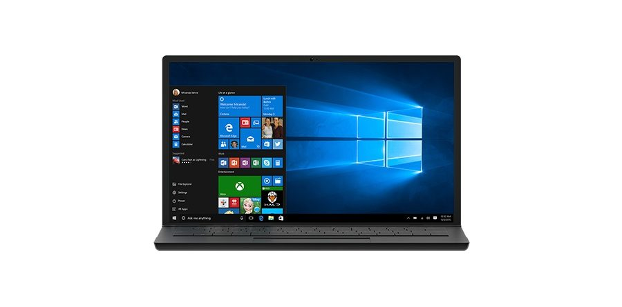 Windows 10 Hardware New microsoft - Windows 10 Hardware New 900x445 - Prepare o computador para as actualizações do Windows