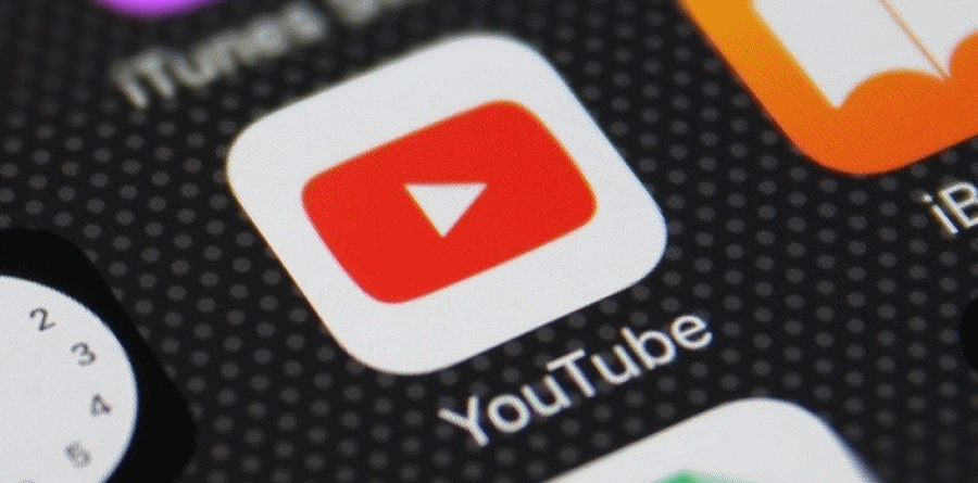 YouTube iOS app youtube para ios ganha nova funcionalidade - YouTube iOS 900x445 - App YouTube para iOS ganha nova funcionalidade