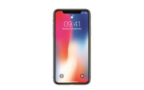 Review – iPhone X