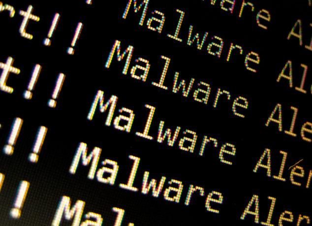 Malware malware Como eliminar o malware do seu computador malware 634x460