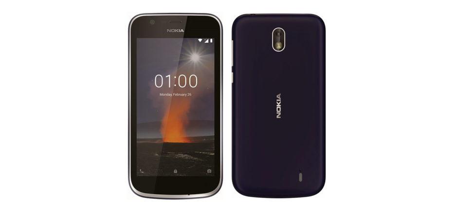 android - nokia 1 933x445 - Afinal o que é o Android One?