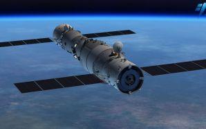 Estação espacial chinesa deve cair dentro de duas semanas